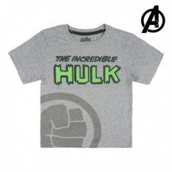 Dětské tričko - The Avengers 73490 - krátký rukáv