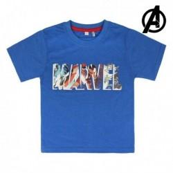 Dětské tričko - Marvel 73492 - krátký rukáv