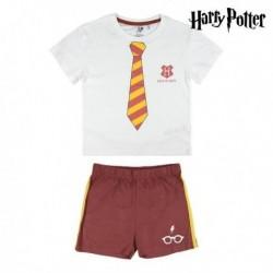 Letní chlapecké pyžamo - Harry Potter 73472