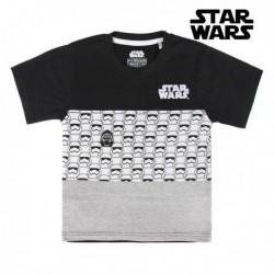 Dětské tričko - Star Wars 73495 - krátký rukáv
