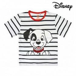 Dětské tričko - Disney 101 Dalmatins - krátký rukáv