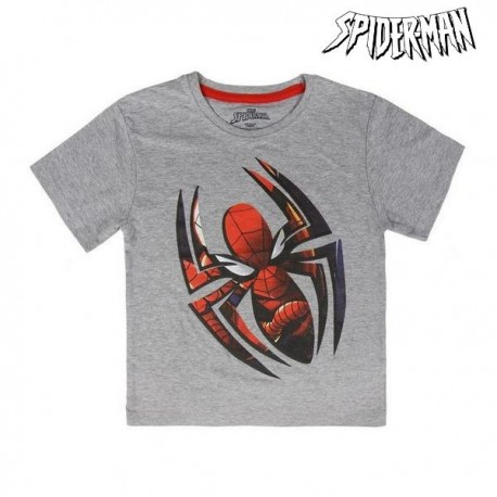 Dětské tričko - Spiderman 73484 - krátký rukáv
