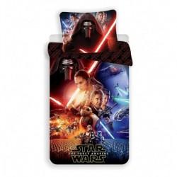 Dětské povlečení - Star Wars TFA - 140x200 - Jerry Fabrics