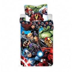 Bavlněné povlečení - Avengers 03 - 140 x 200 - Jerry Fabrics