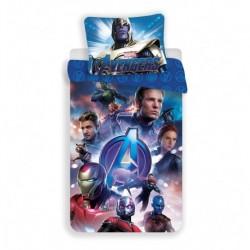 Bavlněné povlečení - Avengers Endgame - 140 x 200 - Jerry Fabrics