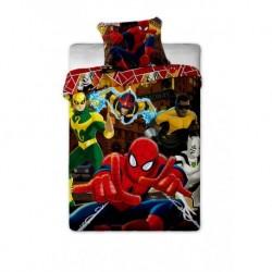 Bavlněné povlečení - Spiderman Hero - 140x200 - Jerry Fabrics