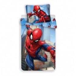 Dětské povlečení - Spiderman - Micro - 140x200 - Jerry Fabrics