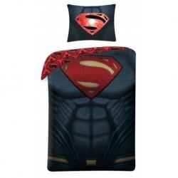 Bavlněné povlečení - Superman - 140 x 200 - Halantex