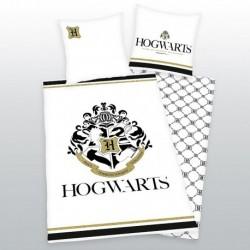 Bavlněné povlečení - Harry Potter - 140x200 - Herding
