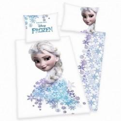 Bavlněné povlečení - Ledové Království - Elsa - 140x200 - Herding