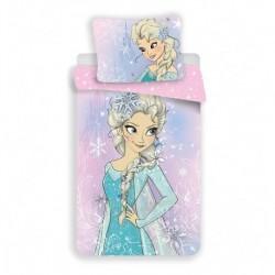 Bavlněné povlečení - Ledové Království - Elsa - 140 x 200 - Jerry Fabrics