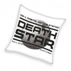 Polštářek - Star Wars - Hvězda Smrti - 40x40 cm - Herding