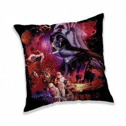 Polštářek - Star Wars - Dark Power - 40x40 cm - Jerry Fabrics