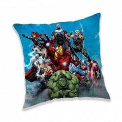 Polštářek - Avengers 02 - 40x40 cm - Jerry Fabrics