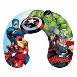 Cestovní polštářek - Avengers - 33x28 cm - Jerry Fabrics