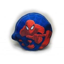 Tvarovaný polštářek - Spiderman - 25x20 cm - Jerry Fabrics