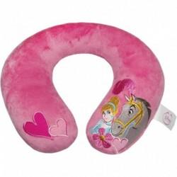 Cestovní polštářek - Disney Princess