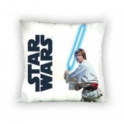 Povlak na polštářek - Star Wars - Luke Skywalker - 40x40 cm - Faro