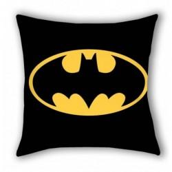 Povlak na polštářek - Batman - 40x40 cm - Halantex