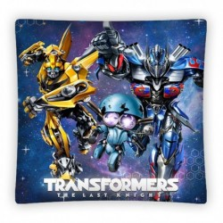 Povlak na polštářek - Transformers - 40x40 cm - Detexpol