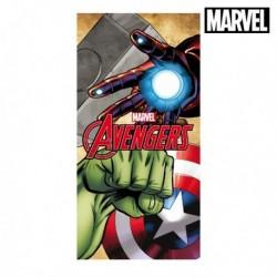 Osuška - Avengers 03 - 140x70 cm