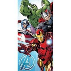 Osuška - Avengers 02 - 140x70 cm - Jerry Fabrics