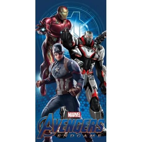 Osuška - Avengers - Endgame - 140x70 cm - Jerry Fabrics