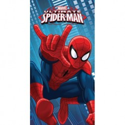 Osuška - Spiderman 01 - 140x70 cm - Detexpol