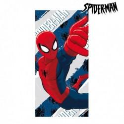 Osuška - Spiderman 02 - 140x70 cm