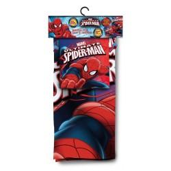 Sada osušky a tašky - Spiderman - 140x70 cm