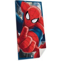 Osuška - Spiderman - Micro - 140x70 cm