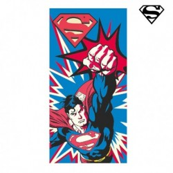 Osuška - Superman - 140x70 cm