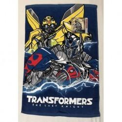 Dětský ručník - Transformers - 60x40 cm - Detexpol