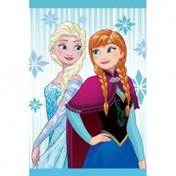 Dětský ručník - Ledové Království - Anna a Elsa - 60x40 cm - Faro