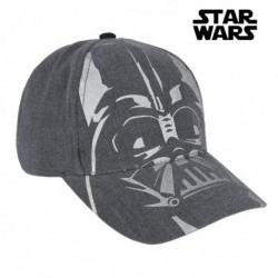 Dětská kšiltovka - Star Wars - Darth Vader - 53 cm
