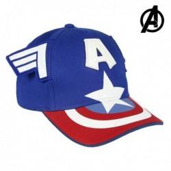 Dětská kšiltovka - The Avengers 77648 - 53 cm