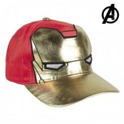 Dětská kšiltovka - The Avengers - 77655 - 53 cm