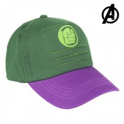 Dětská kšiltovka - The Avengers - 77662 - 53 cm