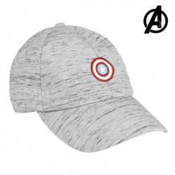 Dětská kšiltovka - The Avengers - 77990 - 58 cm