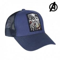 Dětská kšiltovka - The Avengers - 71040 - 58 cm
