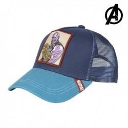 Dětská kšiltovka - The Avengers - Thanos - 58 cm