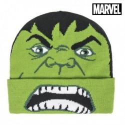 Dětská zimní čepice - The Avengers - Hulk - 51 cm