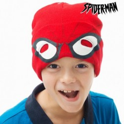 Dětská zimní čepice - Spiderman - Kukla