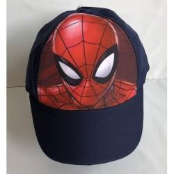 Dětská kšiltovka - Spiderman -  52 cm