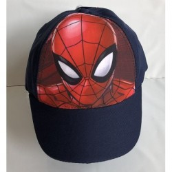 Dětská kšiltovka - Spiderman - 54 cm