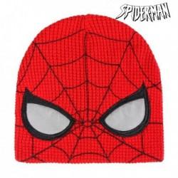 Dětská zimní čepice - Spiderman 74352