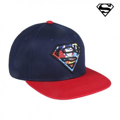 Dětská kšiltovka - Superman 76793 - 56 cm