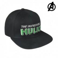 Dětská kšiltovka - Marvel - The Incredible Hulk - 58 cm