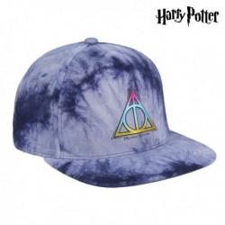 Dětská kšiltovka - Harry Potter 77945 - 57 cm