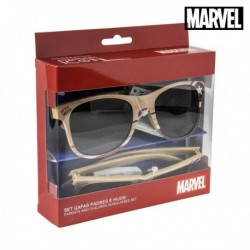 Sluneční brýle - The Avengers - unisex - 2 ks